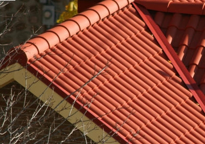 spanish tile roof installation instructions